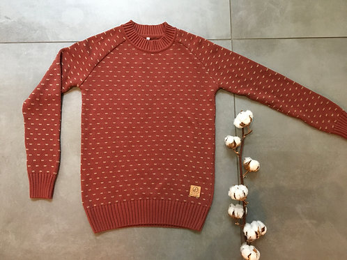 Bleed Pullover Summits