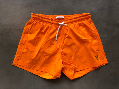 Badeshorts Knowledge Cotton