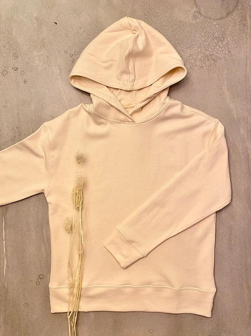 Armedangels Sweatshirt Aadora Undyed