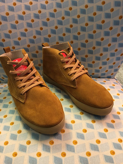 Grand Step Boots Adam suede