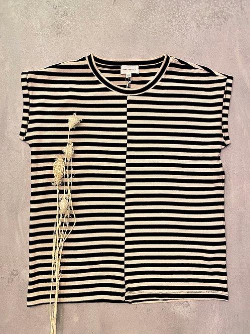 Armedangels Shirt Jaarin Knitted Stripe