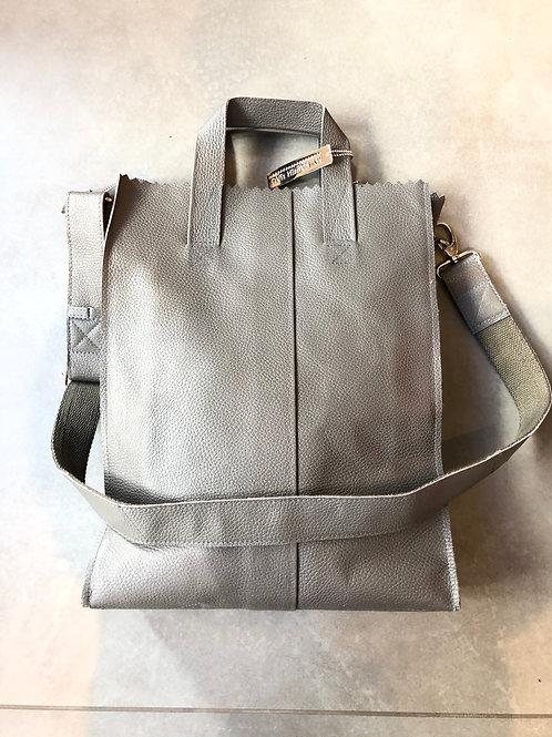 My Paper Bag short handle + cross-body