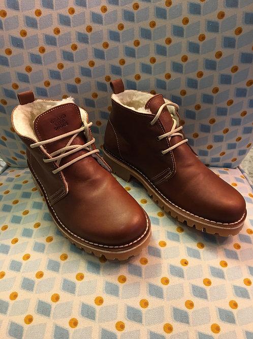 Grand Step Boots Dari