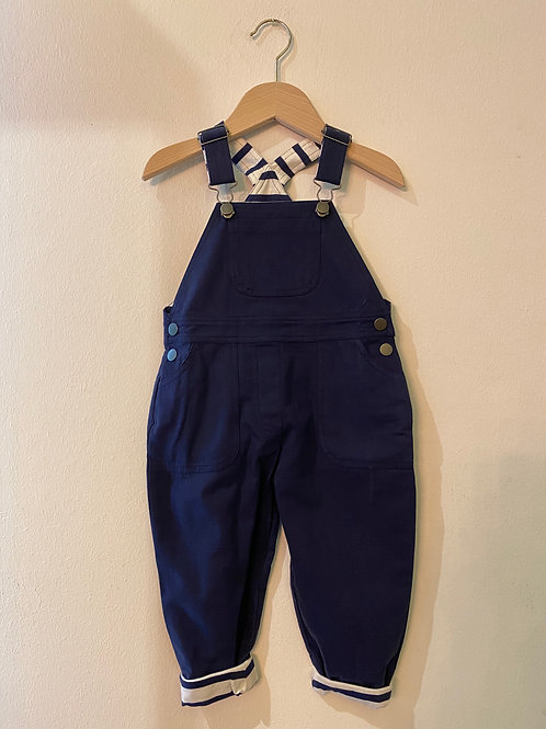 Pigeon Worker dungarees