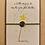 Thumbnail: A beautiful Story Schmuck Postkarte