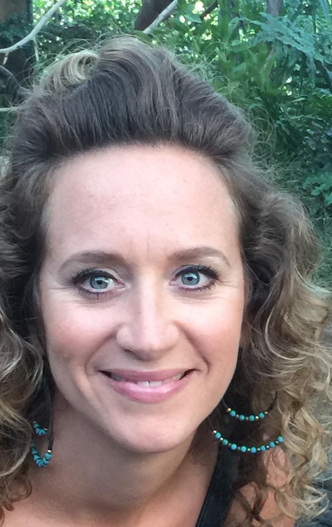 Meet Katja Nuce, aspiring IBCLC