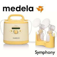 Medela Symphony Hospital Grade Pump