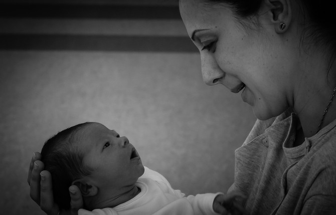 Only New Moms Need Breastfeeding Help