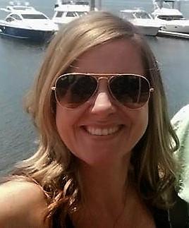Get to know Trish Hanning