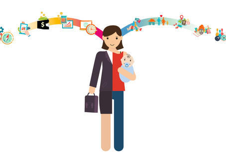 Breastfeeding and Back to Work-striking a balance