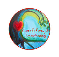 Sweet Songs Breastfeeding Logo