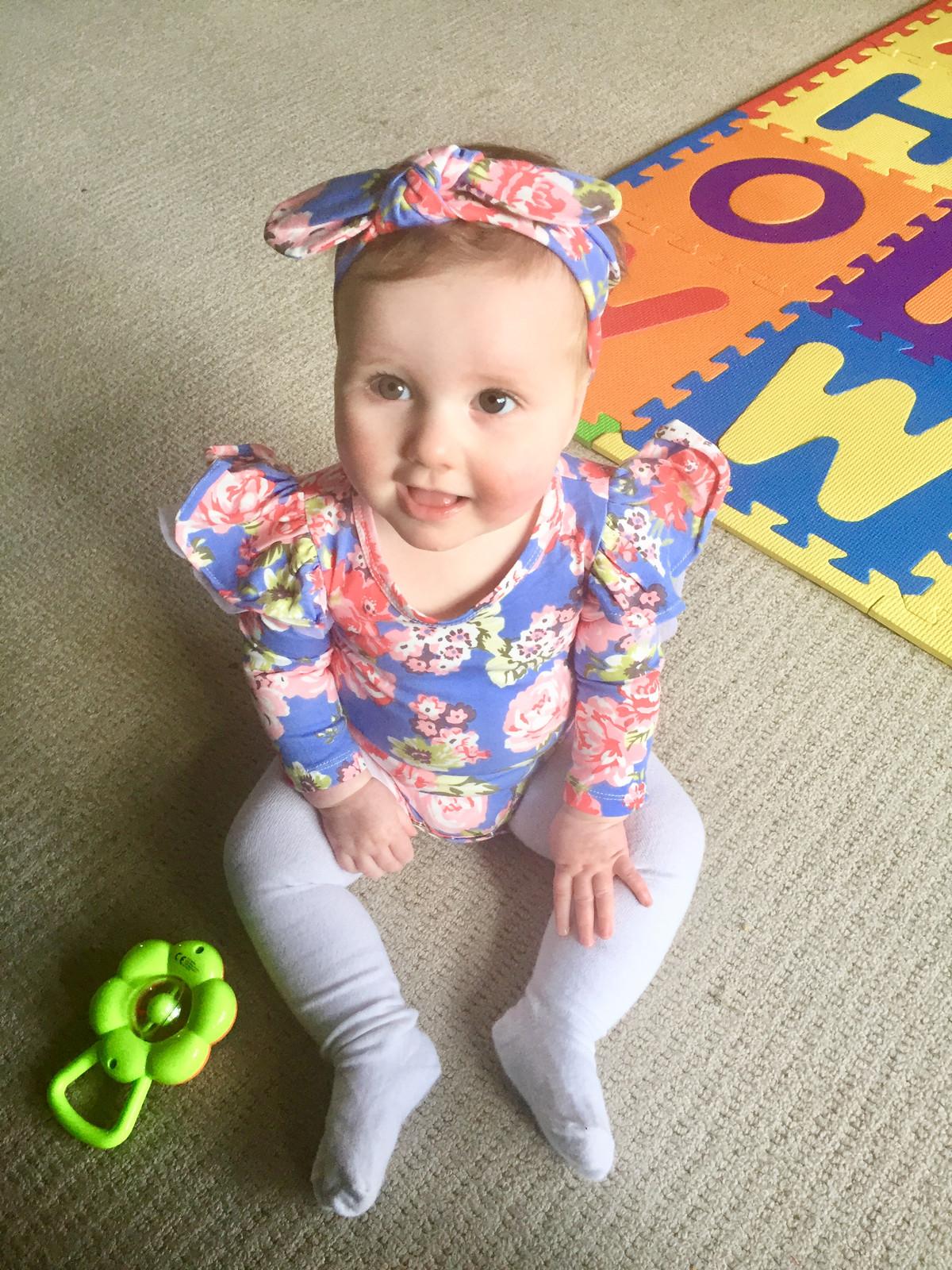 Little La s Apparel Infant Clothes
