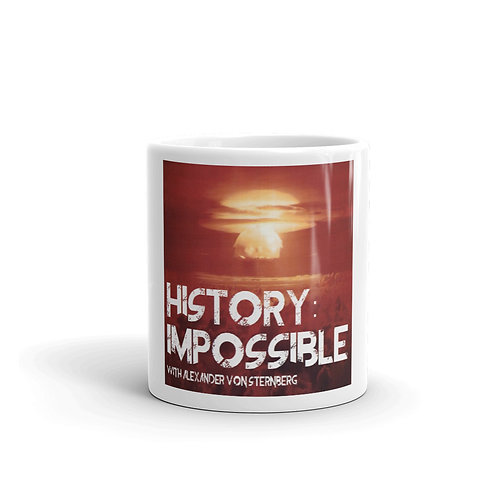 The Official History Impossible Mug