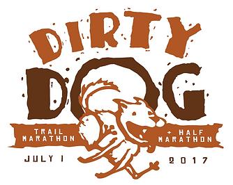 Image for race Dirty Dog Trail Marathon and Half Marathon