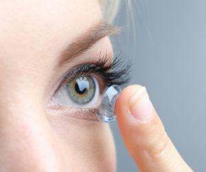 Livraison de lentilles
