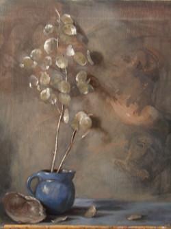 vase and Tiepolo