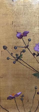 Japanese Anenemones