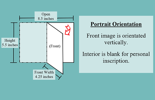 Portrait Orientation Display II - croppe