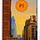 Thumbnail: New York City Cards - Portrait - set of 10