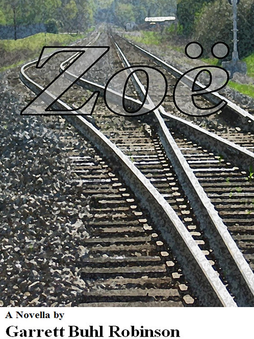 Zoë - signed copy