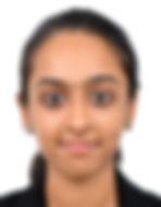Varshini Vijayakumar