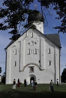 Великий Новгород и Старая Русса