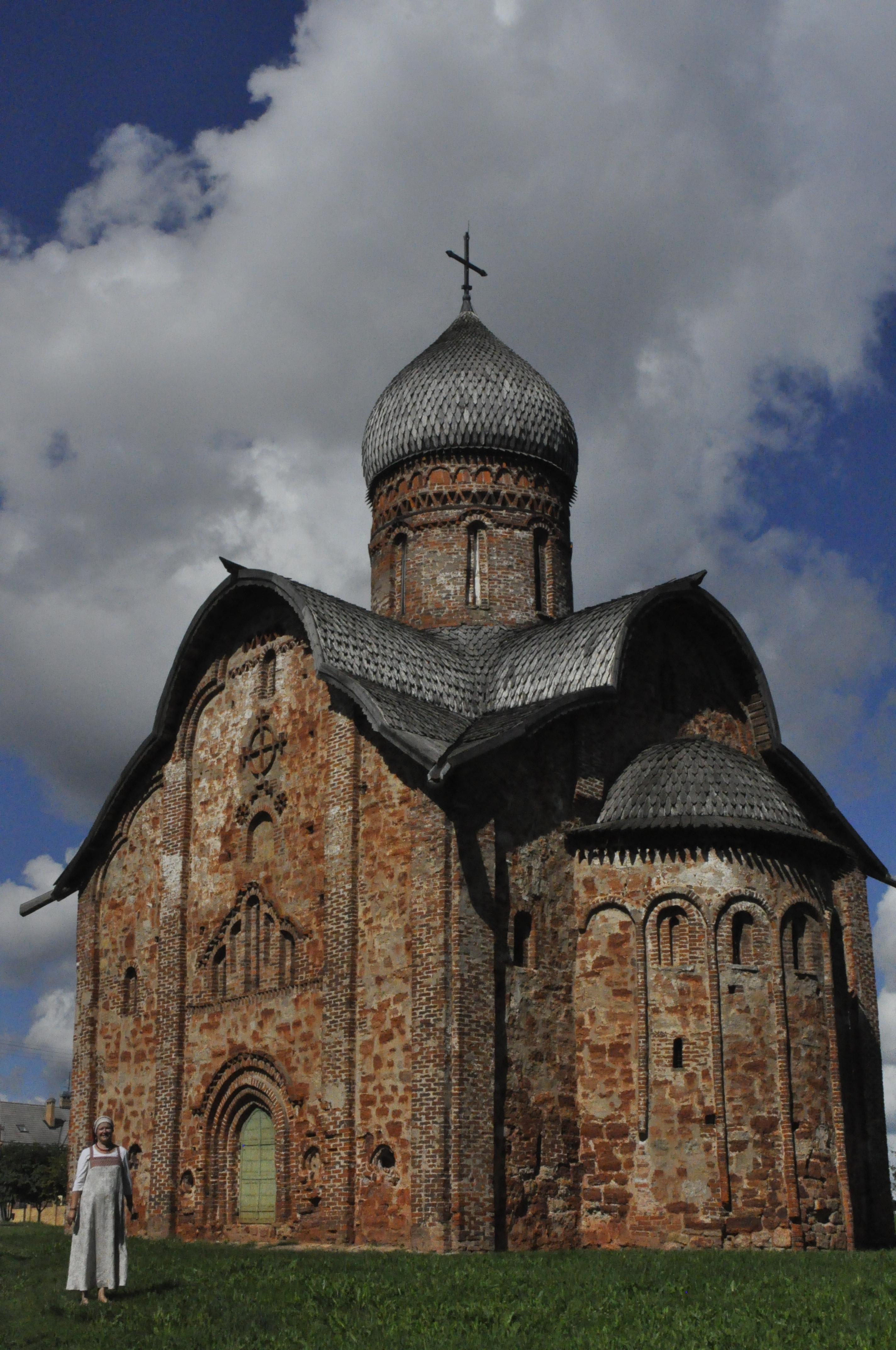 Семинар по В.Новгороду и Ст.Руссе
