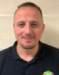 Picture of Gavin our Gas Safe Heating Engineer and Plumber