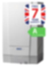 Picture of BAXI EcoBlue Advance boiler