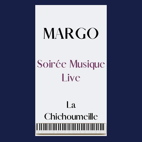Soirée Musique Live