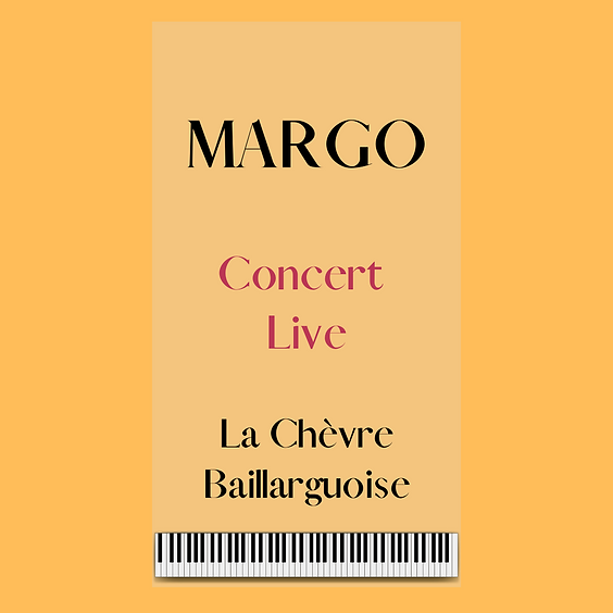 Concert Apero'bique