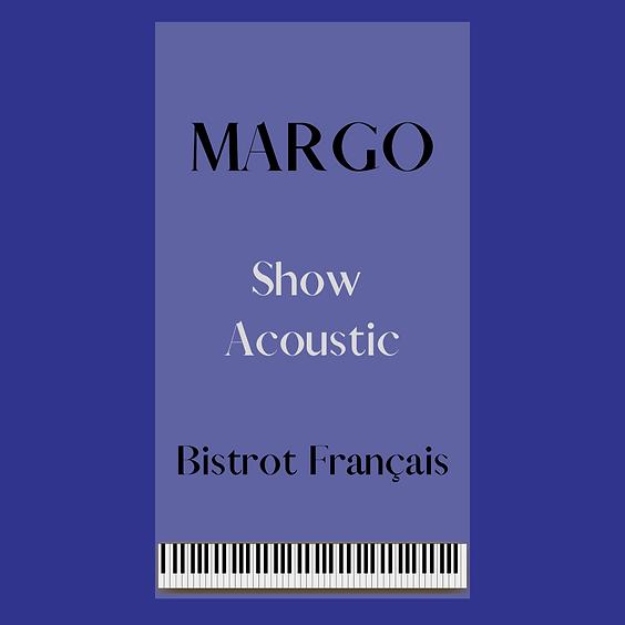 Show Acoustic & Dansant