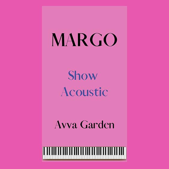 Show Acoustic - Avva Garden