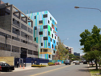 PLB color code appartments