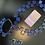 Thumbnail: Lapis lazuli bracelet