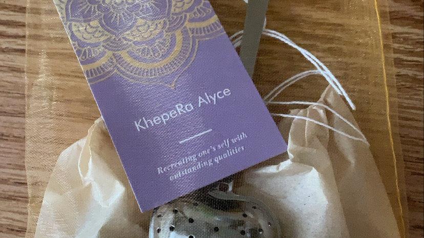 KhepeRa Alyce SpecialTea Blends