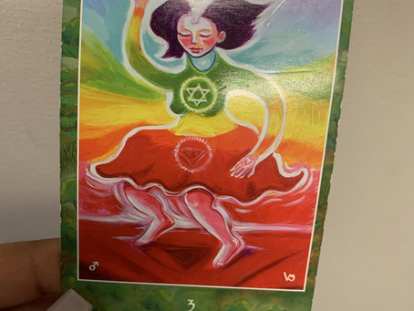 Card of the Day, Whatcha Gotta Say?! May 10, 2021