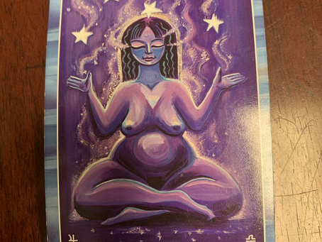 Card of the Day, Whatcha Gotta Say?! April 19, 2021