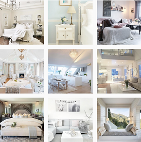 15 Shabby Chic Instagram Accounts to Follow | Shabby Chic | Vintage ...