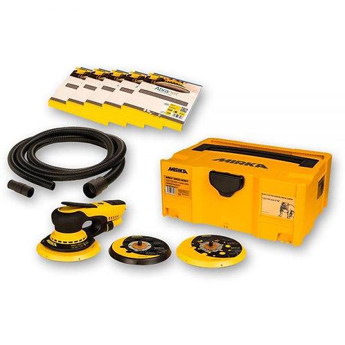 Mirka Deros 5650CV 240v Deco Solution Kit