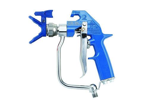 Graco HD Blue Plaster Gun with RAC X GUARD & 531 TIP