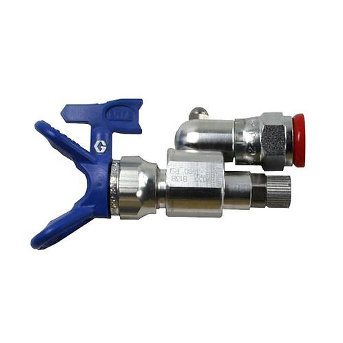 Graco Cleanshot Shut-off Valve with RAC X & 517 Tip