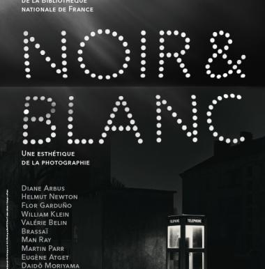 L'exposition Noir & Blanc ouvrira le 16 décembre au Grand Palais