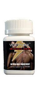 Photo of Vitality-Max Bottle