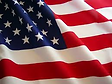 Photo of US flag