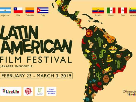 Latin America Film Festival 2019