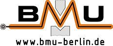 BMU GMBH Home