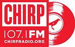 CHIRP 107.1FM record album.jpg