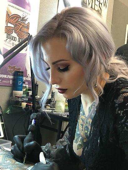 Jenna Kerr