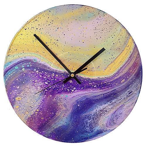 Clock - Fantasia II (#120)